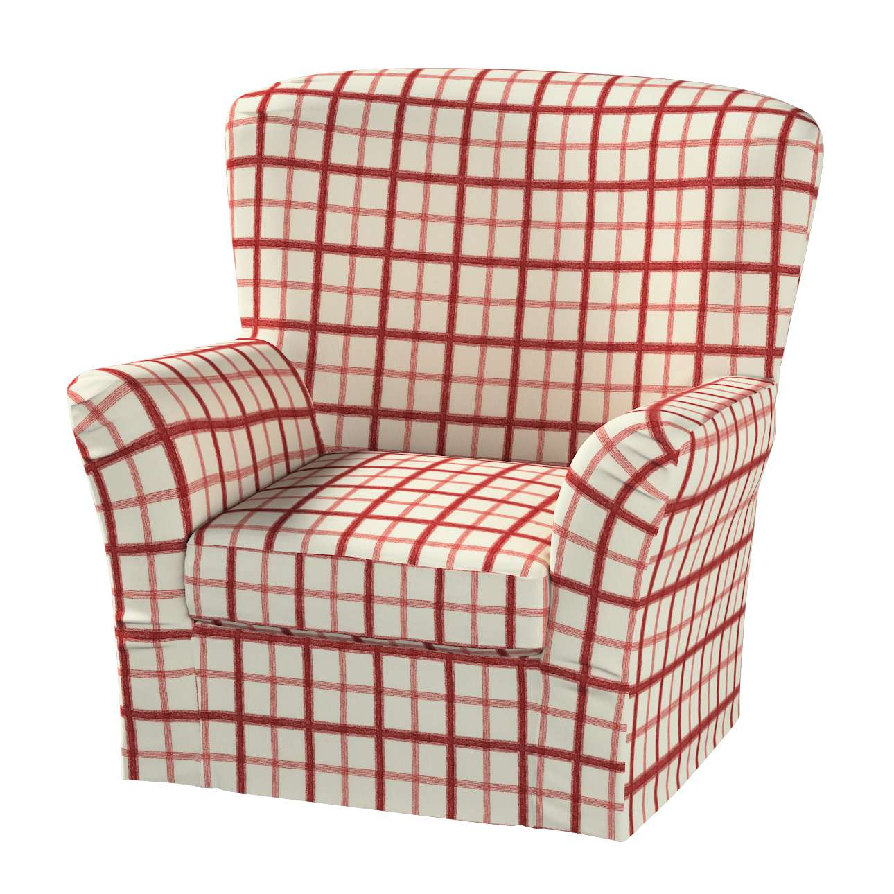 Tomelilla armchair  in collection Avinon, fabric: 131-15