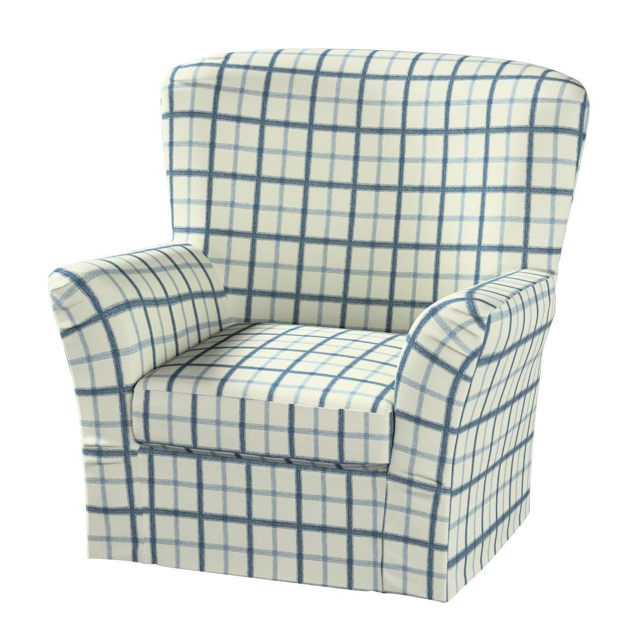 Tomelilla armchair  in collection Avinon, fabric: 131-66