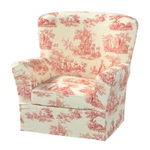 TOMELILLA fotelio užvalkalas TOMELILLA fotelis kolekcijoje Avinon, audinys: 132-15