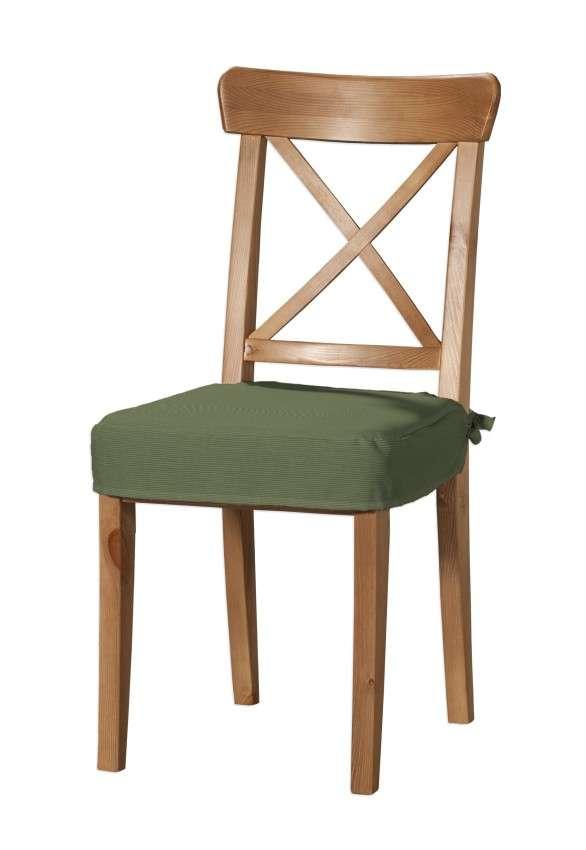 Sitzkissen geeignet für das Ikea Modell Ingolf  Modell Inglof von der Kollektion Jupiter, Stoff: 127-52