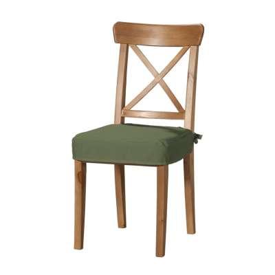 Siedzisko na krzesło Ingolf 127-52 zgaszona zieleń Kolekcja Jupiter