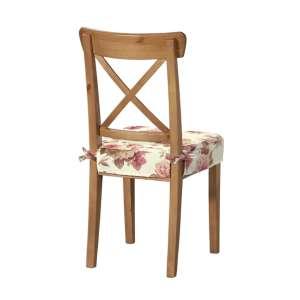 Sitzkissen geeignet für das Ikea Modell Ingolf  Modell Inglof von der Kollektion Mirella, Stoff: 141-06