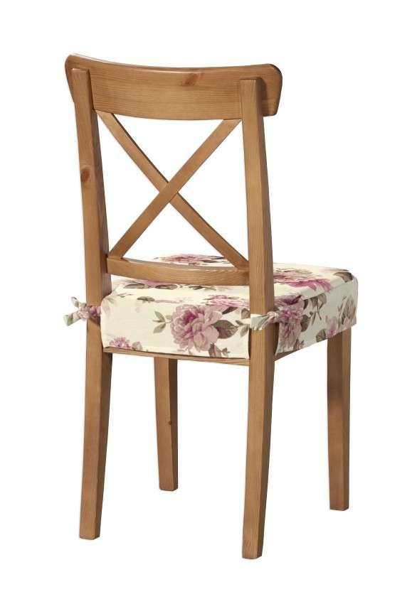 Ingolf kėdės užvalkalas Ingolf kėdė kolekcijoje Mirella, audinys: 141-07