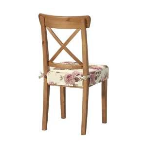Siedzisko na krzesło Ingolf krzesło Inglof w kolekcji Mirella, tkanina: 141-07