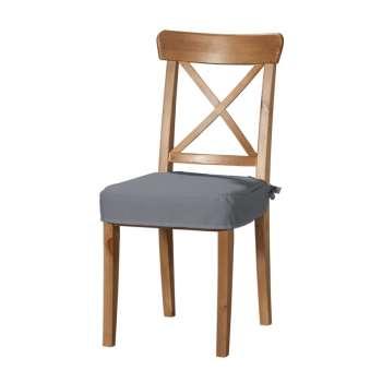 Sitzkissen geeignet für das Ikea Modell Ingolf  Modell Inglof von der Kollektion Cotton Panama, Stoff: 702-07