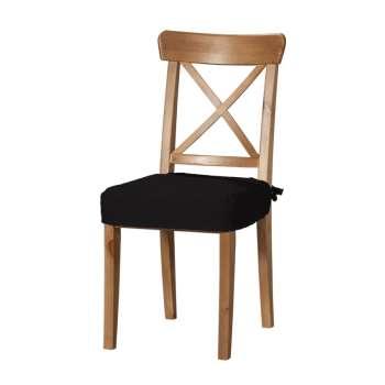 Siedzisko na krzesło Ingolf krzesło Inglof w kolekcji Cotton Panama, tkanina: 702-09
