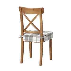Sitzkissen geeignet für das Ikea Modell Ingolf  Modell Inglof von der Kollektion Edinburgh , Stoff: 115-79