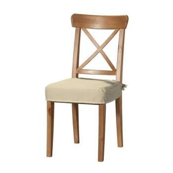 Sitzkissen geeignet für das Ikea Modell Ingolf  Modell Inglof von der Kollektion Chenille , Stoff: 702-22