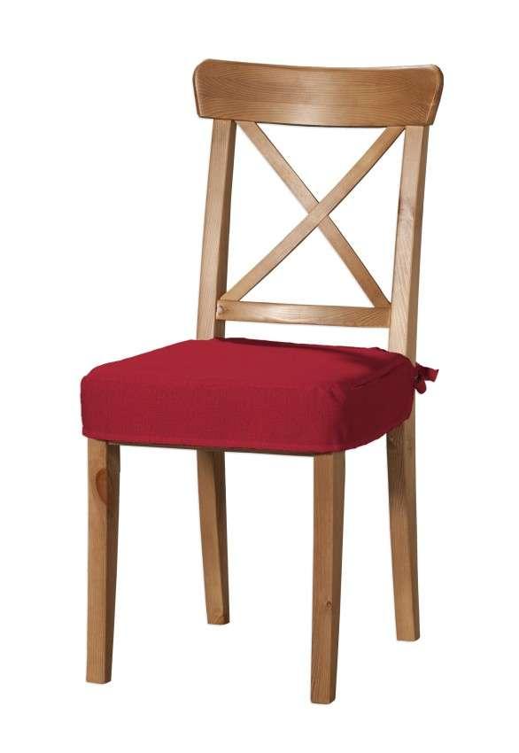 Ingolf kėdės užvalkalas Ingolf kėdė kolekcijoje Chenille, audinys: 702-24