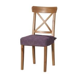 Siedzisko na krzesło Ingolf krzesło Inglof w kolekcji Damasco, tkanina: 613-75