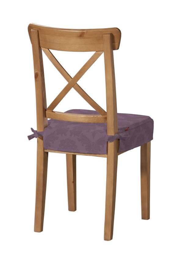 Ingolf kėdės užvalkalas Ingolf kėdė kolekcijoje Damasco, audinys: 613-75