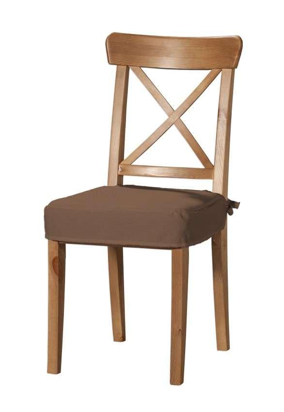 Sedák na stoličku Ingolf V kolekcii Loneta, tkanina: 133-09