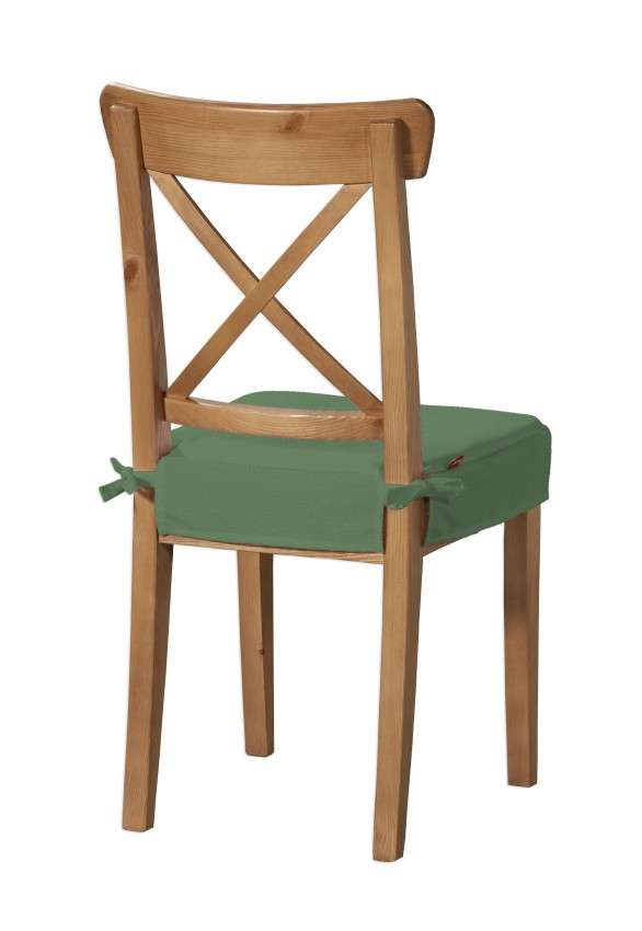 Sedák na stoličku Ingolf V kolekcii Loneta, tkanina: 133-18