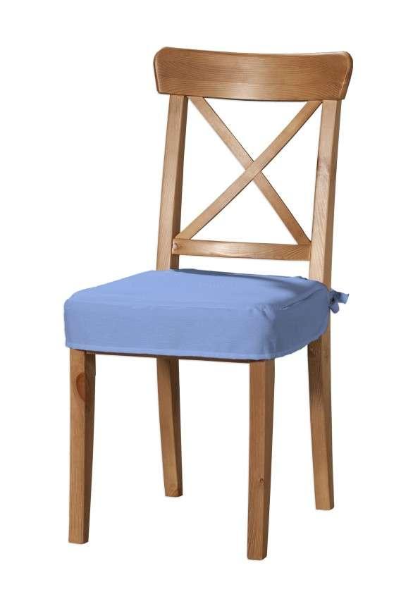 Sitzkissen geeignet für das Ikea Modell Ingolf  Modell Inglof von der Kollektion Loneta, Stoff: 133-21