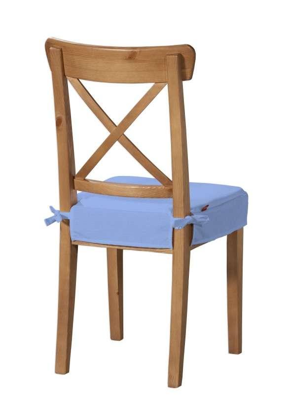 Sedák na stoličku Ingolf V kolekcii Loneta, tkanina: 133-21