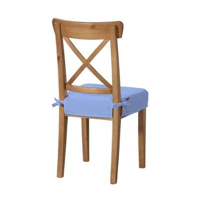 Siedzisko na krzesło Ingolf w kolekcji Loneta, tkanina: 133-21