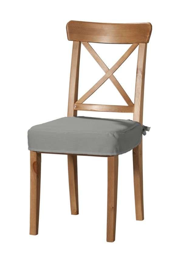 Sedák na stoličku Ingolf V kolekcii Loneta, tkanina: 133-24