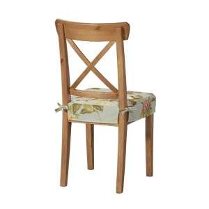 Sitzkissen geeignet für das Ikea Modell Ingolf  Modell Inglof von der Kollektion Londres, Stoff: 123-65