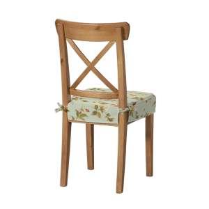 Sitzkissen geeignet für das Ikea Modell Ingolf  Modell Inglof von der Kollektion Londres, Stoff: 124-65