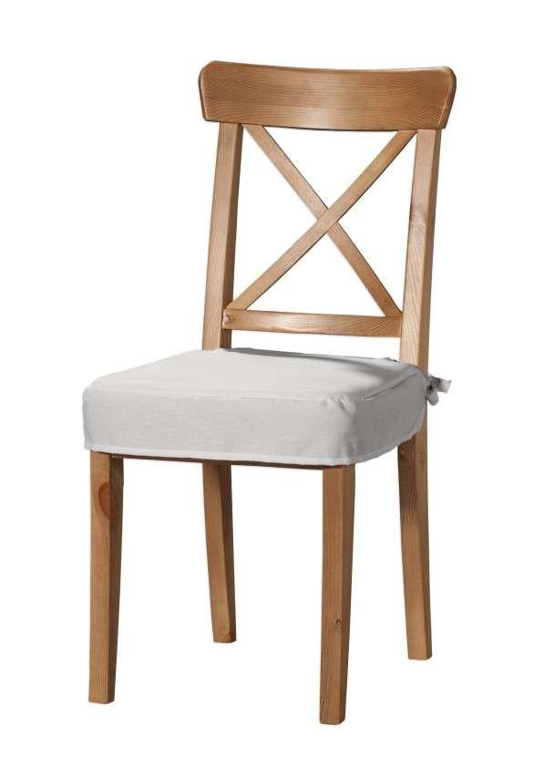 Ülőpárna Ikea Ingolf  a kollekcióból Etna Bútorszövet, Dekoranyag: 705-01