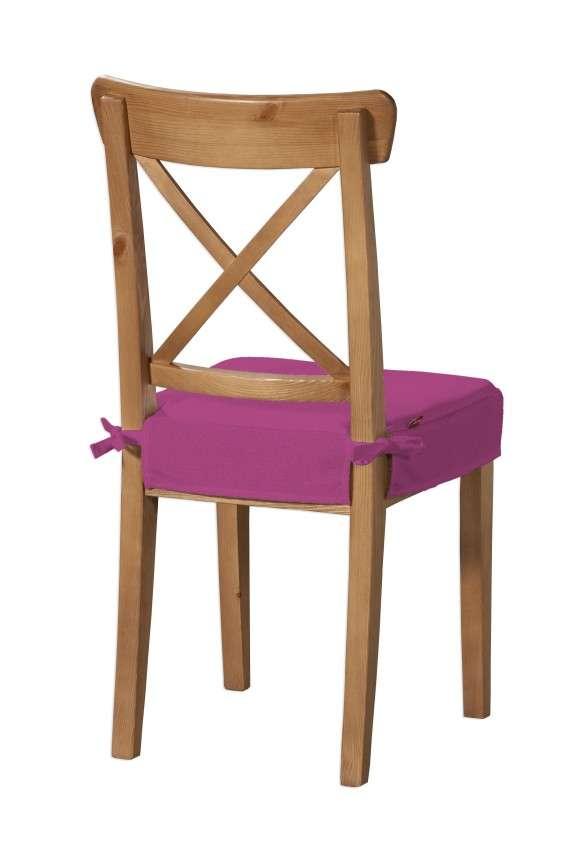 Siedzisko na krzesło Ingolf krzesło Inglof w kolekcji Etna , tkanina: 705-23