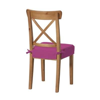Sedák na stoličku Ingolf V kolekcii Etna, tkanina: 705-23