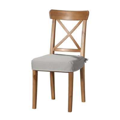 Sedák na stoličku Ingolf V kolekcii Etna, tkanina: 705-90