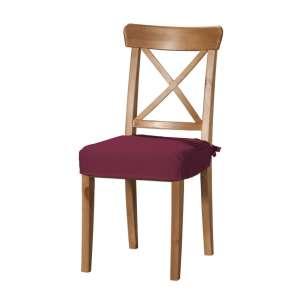 Sitzkissen geeignet für das Ikea Modell Ingolf  Modell Inglof von der Kollektion Cotton Panama, Stoff: 702-32