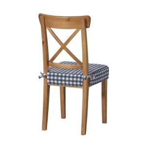 Ingolf kėdės užvalkalas Ingolf kėdė kolekcijoje Quadro, audinys: 136-01