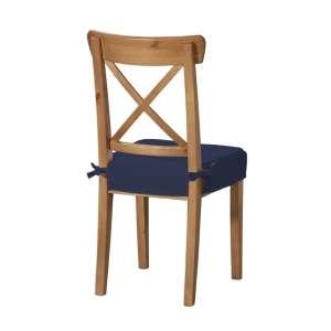 Sitzkissen geeignet für das Ikea Modell Ingolf  Modell Inglof von der Kollektion Quadro, Stoff: 136-04