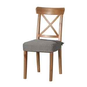 Siedzisko na krzesło Ingolf krzesło Inglof w kolekcji Quadro, tkanina: 136-10