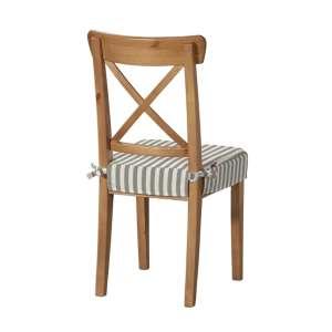 Ingolf kėdės užvalkalas Ingolf kėdė kolekcijoje Quadro, audinys: 136-12