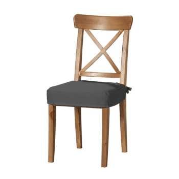 Sitzkissen geeignet für das Ikea Modell Ingolf  Modell Inglof von der Kollektion Quadro, Stoff: 136-14
