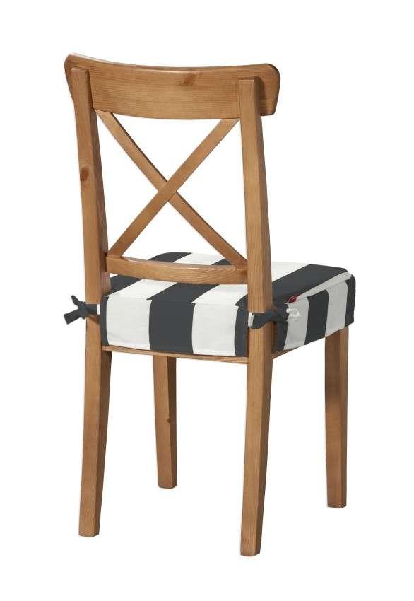Ingolf kėdės užvalkalas Ingolf kėdė kolekcijoje Comics Prints, audinys: 137-53