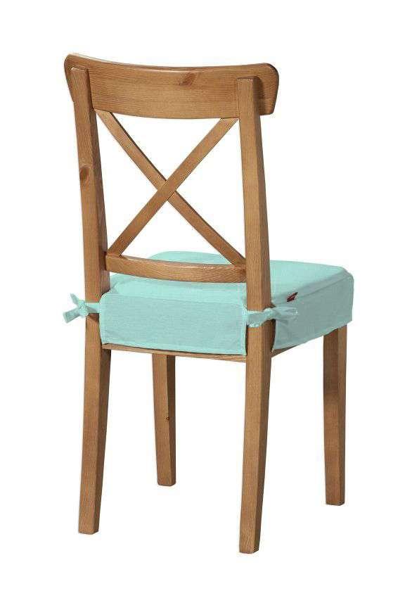 Sedák na stoličku Ingolf V kolekcii Loneta, tkanina: 133-32