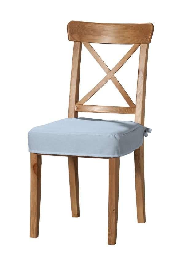 Sitzkissen geeignet für das Ikea Modell Ingolf  Modell Inglof von der Kollektion Loneta, Stoff: 133-35