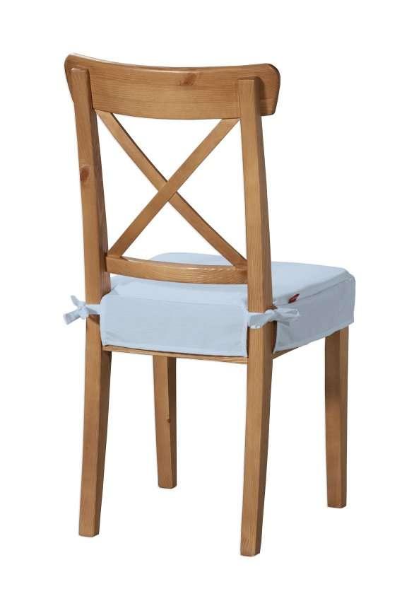 Sedák na stoličku Ingolf V kolekcii Loneta, tkanina: 133-35
