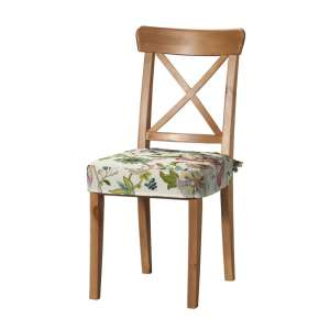 Siedzisko na krzesło Ingolf krzesło Inglof w kolekcji Londres, tkanina: 122-00