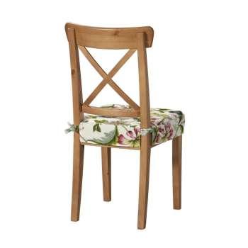 Sitzkissen geeignet für das Ikea Modell Ingolf  Modell Inglof von der Kollektion Londres, Stoff: 122-00