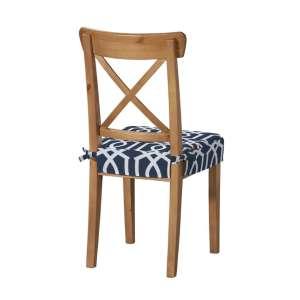 Siedzisko na krzesło Ingolf krzesło Inglof w kolekcji Comics, tkanina: 135-10