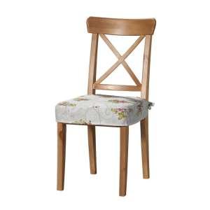 Ingolf kėdės užvalkalas Ingolf kėdė kolekcijoje Flowers, audinys: 311-15