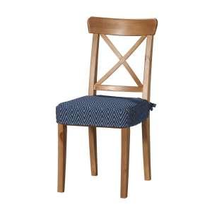 Sitzkissen geeignet für das Ikea Modell Ingolf  Modell Inglof von der Kollektion Brooklyn, Stoff: 137-88