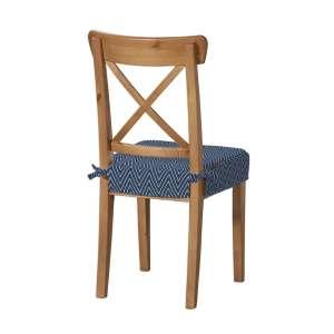 Siedzisko na krzesło Ingolf krzesło Inglof w kolekcji Brooklyn, tkanina: 137-88