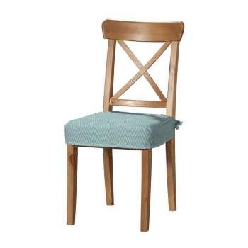 Sitzkissen geeignet für das Ikea Modell Ingolf  Modell Inglof von der Kollektion Brooklyn, Stoff: 137-90