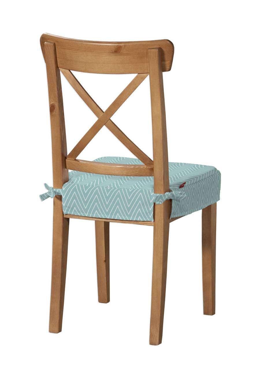 Ingolf kėdės užvalkalas Ingolf kėdė kolekcijoje Brooklyn, audinys: 137-90