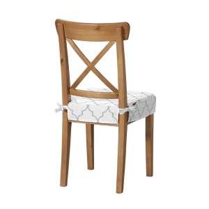 Siedzisko na krzesło Ingolf krzesło Inglof w kolekcji Comics, tkanina: 137-85