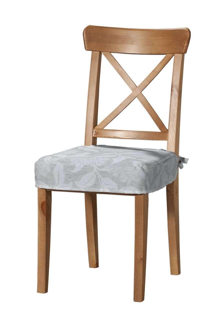 Siedzisko na krzesło Ingolf krzesło Inglof w kolekcji Venice, tkanina: 140-51