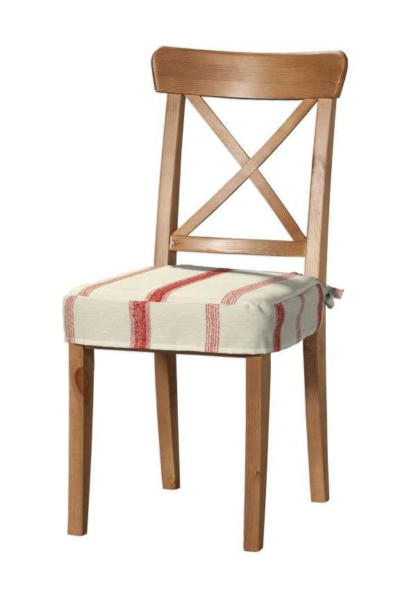 Ingolf kėdės užvalkalas Ingolf kėdė kolekcijoje Avinon, audinys: 129-15