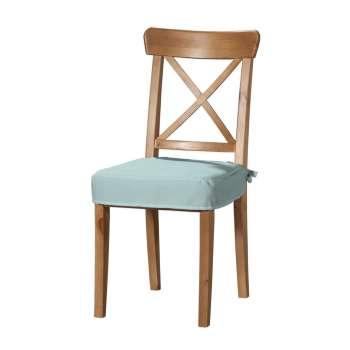 Siedzisko na krzesło Ingolf krzesło Inglof w kolekcji Cotton Panama, tkanina: 702-10