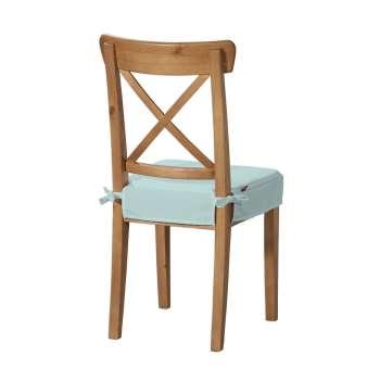 Sitzkissen geeignet für das Ikea Modell Ingolf  Modell Inglof von der Kollektion Cotton Panama, Stoff: 702-10